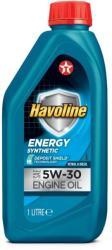 Texaco Havoline Energy 5W-30 4L