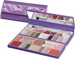 Pupa Crystal Palette Small Make Up Set 010191 002 грим палитра