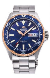 Orient Mako III Limited Edition (AA0007A09B) ace4cb8288