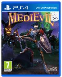 Sony MediEvil (PS4)