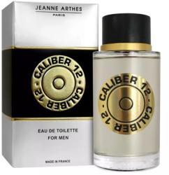Jeanne Arthes Caliber 12 EDT 100ml