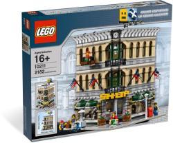 LEGO Creator - Exclusive - Nagy bevásárlóközpont (10211)