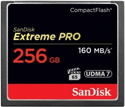 SanDisk CompactFlash Extreme Pro 128GB (CF) SDCFXPS-128G-X46