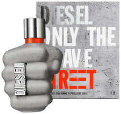Diesel Only The Brave Street EDT 50ml
