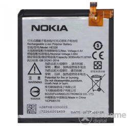 Nokia Li-ion 3030mAh HE328