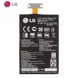 LG Li-ion 2100mAh BL-T5
