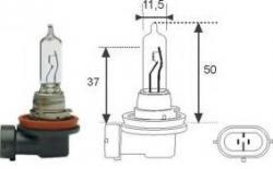 Magneti Marelli Bec auto halogen pentru far Magneti Marelli Standard H9 65W 12V