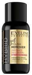 Eveline Cosmetics Soluție pentru îndepărtarea ojei - Eveline Cosmetics Hybrid Professional 150 ml