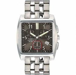 Timex T22232 Chronograph Indiglo