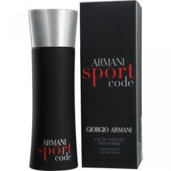 Giorgio Armani Armani Code Sport EDT 50ml