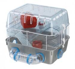 Cusca Hamster Ferplast Combi Fun 1