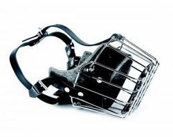 Botnita Metal 4159 Pitbull