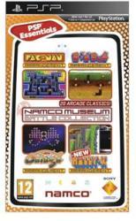 Namco Bandai Namco Museum Battle Collection (PSP)