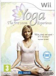 JoWooD Yoga (Wii)