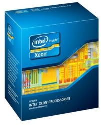 Intel Xeon Quad-Core E3-1235 3.2GHz LGA1155