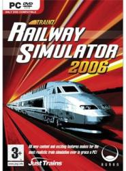 Just Flight Trainz Railway Simulator 2006 (PC)