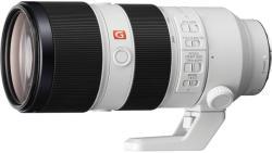 Sony SEL-70200GM FE 70-200mm/f2.8 GM OSS