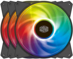 Cooler Master MF120R RGB 120x25mm 3 pack (R4-120R-203C-R1)