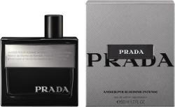 Prada (Amber) Pour Homme Intense EDP 50ml