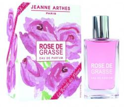 Jeanne Arthes La Ronde des Fleurs - Rose de Grasse EDP 30ml