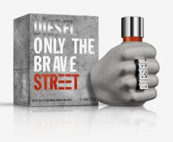 Diesel Only The Brave Street EDT 75ml