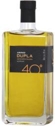 Árpád Pálinka Dupla Ágyas Körte 40 0.5L (40%)