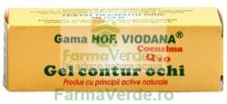 Hofigal Gel contur pentru ochi Viodana 30 ml Hofigal Crema antirid contur ochi