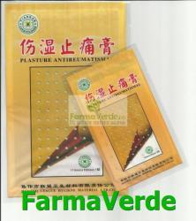 Sanye L&l Plant Advancemed Plasture Antireumatismal cu Ardei 110/180 mm Sanye L&L Plant
