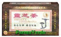 Dr. Chen Ceai Instant SHIITAKE si GANODERMA 10g granulat x 20 plicuri