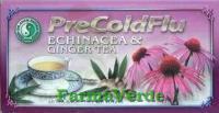 Dr. Chen Ceai PRE-COLD-FLU 20 doze Dr Chen Mixt Com