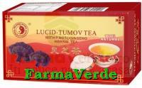 Dr. Chen CEAI LUCID-TUMOV Ceai cu Ganoderma Lucidum 20 plicuri Mixt Com