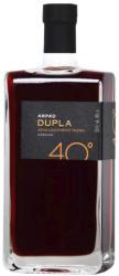 Árpád Pálinka Dupla Ágyas Cigánymeggy 40 0.5L (40%)