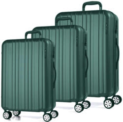 March Yearz Omega bőrönd szett (400)