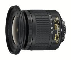 Nikon AF-P 10-20mm f/4.5-5.6G VR DX (JAA832DA)