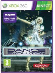 Konami Dance Evolution (Xbox 360)