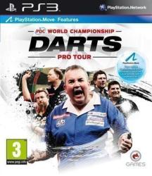 O-Games PDC World Championship Darts Pro Tour (PS3)