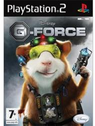 Disney G-Force (PS2)
