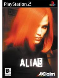 Acclaim Alias (PS2)