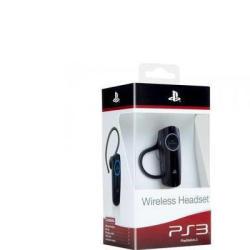 Sony Wireless Headset PS3