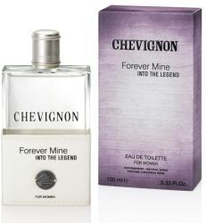 Chevignon Forever Mine Into The Legend EDT 50ml