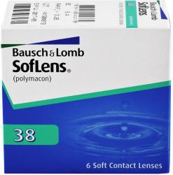 Bausch & Lomb Soflens 38 (6)