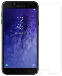 Samsung Galaxy J4 Plus 2018 J415 karcálló edzett üveg Tempered Glass kijelzőfólia kijelzővédő fólia kijelző védőfólia
