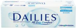 Alcon Focus Dailies Progressives (30) - Napi