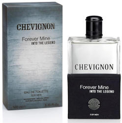Chevignon Forever Mine Into The Legend For Men EDT 100ml