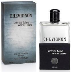 Chevignon Forever Mine Into The Legend For Men EDT 100ml