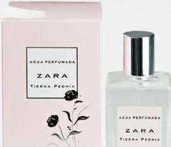 Zara Tierna Peonia EDT 50ml