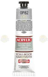 KOH-I-NOOR Nuantator Perlat Pentru Culori Acrilice 40ml, Koh-i-noor - K162740