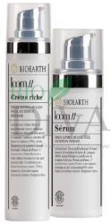 Bioearth Set cosmetice cu melc pentru ten uscat și matur Bioearth 2-buc
