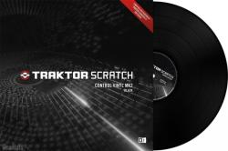 Native Instruments - Traktor Scratch Control MK2