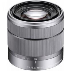 Sony SEL-1855 E 18-55mm f/3.5-5.6 OSS Zoom
